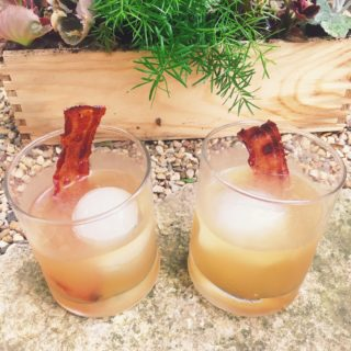 The Bacon & Bourbon
